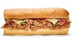 menu all sandwiches subway