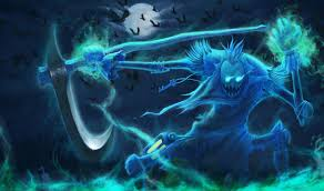 Fiddlesticks, the Ancient Fear - League ...
