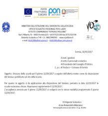 Istituto Comprensivo Pollione Formia