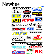 Newbee 2017 Fashion Motorcycle Bicycle Car Styling Stickers Decal Skateboard Graffiti Snowboard Luggage Bags Laptop Vinyl Film Vinyl Decals Motorcycle Vinyl Sticker Skateboardmotorcycle Decals Aliexpress