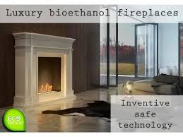 bespoke biofuel fires