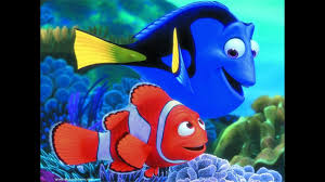 Ideas Para Cumpleanos Nemo Nemo And Dory Birthday Ideas Youtube