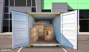 cargo or shipping conner