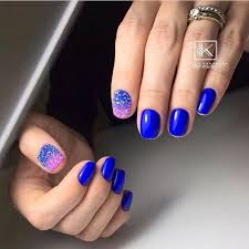 top nail colors for summer 2017