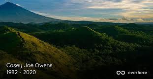 Casey Joe Owens Obituary (1982 - 2020)   Fargo, Oklahoma