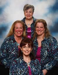 Mainely Acappella - Female Barbershop Quartet
