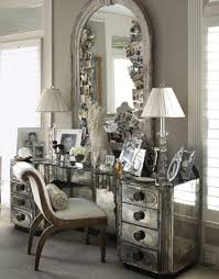 furniture mirrored furniture