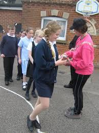 Councillor Hilary Cox Visit to School 2014 (27) – Reedham Primary School