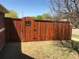 A Fence Gate S Structure And Dependability Philip S Fences
