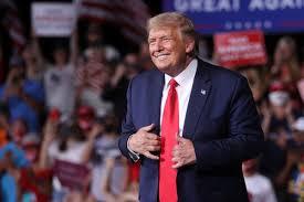 Trump nominato per il Premio Nobel per la Pace - Editoriale Italiano