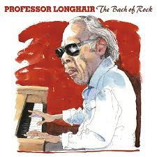 Bach of Rock: Professor Longhair, Professor Longhair: Amazon.fr: Musique