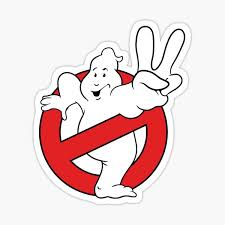 Ghostbusters Stickers Redbubble