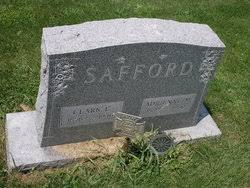 Adrienne Myra Marshall Safford (1889-1980) - Find A Grave Memorial