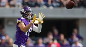 Thielen hopeful despite suffering ankle injury | WCCO
