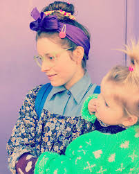 Jessie Cave Of 'Harry Potter' Fame On Being A Mum, Comedian, Actor ...