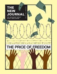 Volume 51 Issue 1 By The New Journal At Yale Issuu