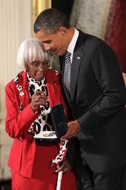 Barack Obama, Ida Martin - Ida Martin Photos - Zimbio