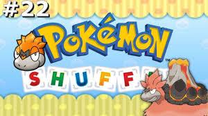 Pokemon Shuffle - Mega Camerupt Competition - Episode 22 - YouTube