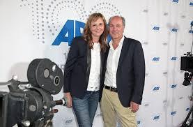 ARRI - Director/DP Svetlana Cvetko with ARRI's Franz Wieser   Facebook