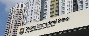 garden international gis