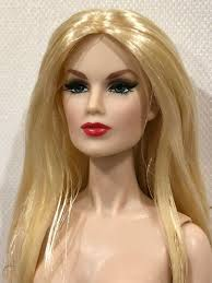 Adeline King IT LUXE LIFE Color Infusion Convention doll | #1981738997