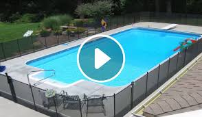 Life Saver Pool Fence Voted Best Pool Fencing By Parents