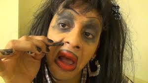 when following you makeup tutorials