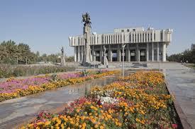Kırgızistan Gezi Rehberi