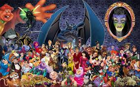 mega disney villain picture click quiz by texlonghorn