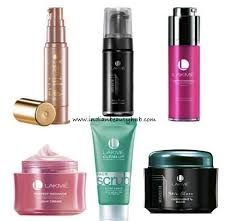 lakme skincare s for combination