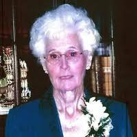 Obituary | Hazel Avis (Allen) Goff of Arlington, Texas | Cooper ...