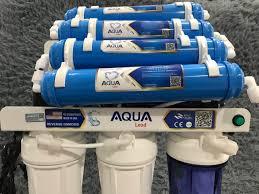 Máy lọc nước Aqua 10 cấp không tủ chính hãng giá rẻ 1.907.000₫