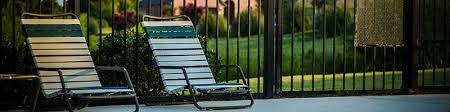 Wrought Iron Pool Fence Sacramento Custom Ornamental