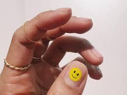 how to repair damaged nails according