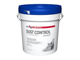 brand dust control joint compound