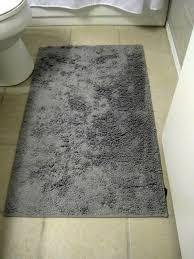 grey bathroom rug furniture