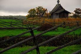 "Peasant Farm - Mandrogi Russia   - Sharlene Smith ""Waterways…   Flickr"