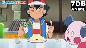 Pokemon Sword And Shield Tập 16: Satoshi bị dính lời nguyền - YouTube