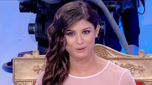 Uomini e Donne, Giulia Cavaglià delude i fan: il messaggio non ...