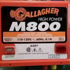 Gallagher M800 Repair Electric Fence دیدئو Dideo