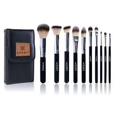best inexpensive makeup brush set