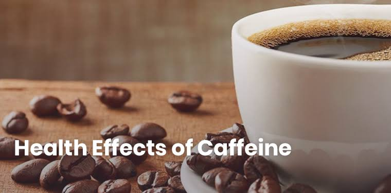 Image result for health effects of caffeine