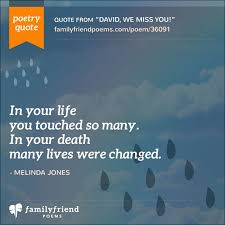 wife death poems sympathy poems for the loss of a wife