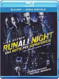 Amazon.com: Run all night - Una notte per sopravvivere [Blu-ray ...