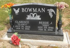 Bessie Jewell Purdue Bowman (1946-2016) - Find A Grave Memorial
