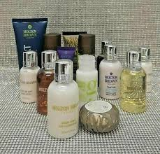 boxing day deal molton brown 14pc hair