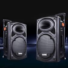 Loa Karaoke Bluetooth - Posts