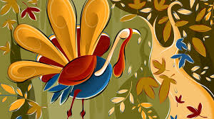 3d thanksgiving hd backgrounds