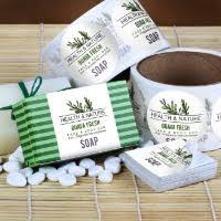 soap labels label printing uprinting