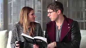 Day 6) Jesus Is ____. Video Journey with Judah & Chelsea Smith - YouTube